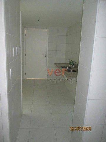 Apartamento à venda, 111 m² por R$ 980.000,00 - Fátima - Fortaleza/CE - Foto 3