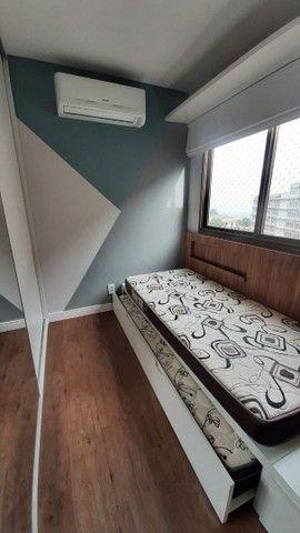 Apartamento com 2 dormitórios para alugar, 69 m² por R$ 2.500,00/mês - Gragoatá - Niterói/ - Foto 8