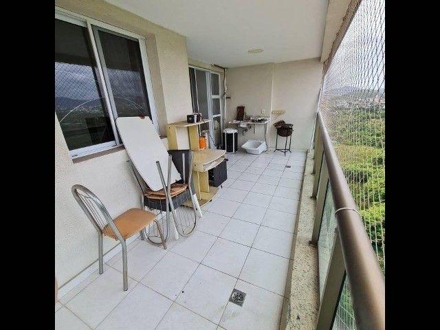 Cidade Jardim - Reserva do Parque - 107 m² - 3 quartos/1 suíte - dependência completa
