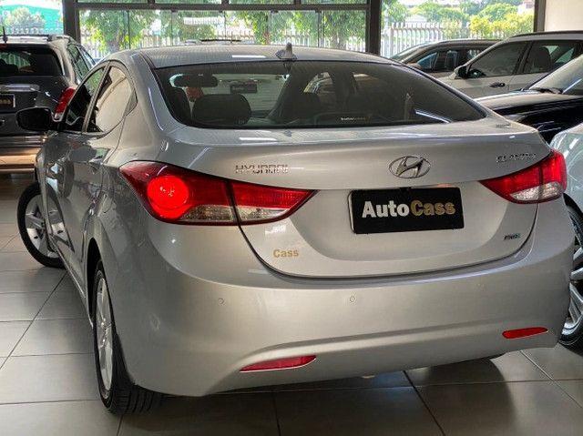 Hyundai Elantra 2.0! GLS! Top! Impecável! Até 100 % financiado - Foto 10