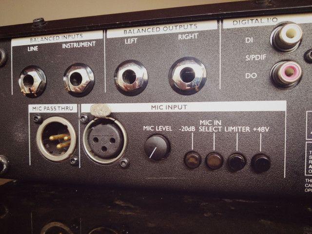 Tc electronic G natural ( acústico) - Foto 6