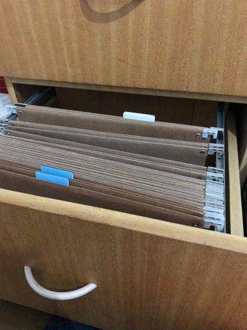 Porta Arquivo com 4 gavetas - Foto 3