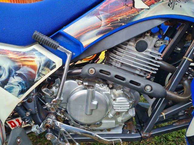 Quadriciclo Honda 400 - Foto 2