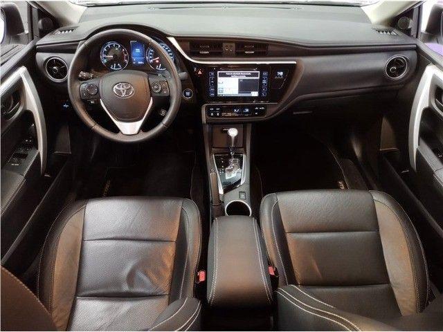 Corolla 2.0 Xrs 16V Flex Automática ** Thais Santos ** - Foto 4