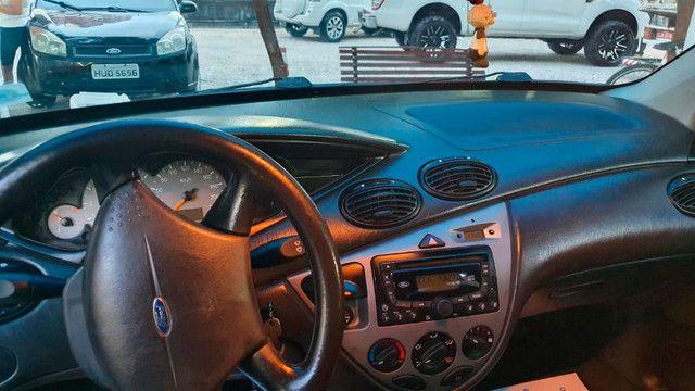 Focus 2006/2007 Sensacional! - Seu carro de luxo por um preço que você pode pagar - Foto 7
