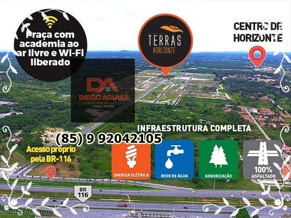 Loteamento Terras Horizonte &¨%$ - Foto 3