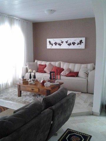 CA0951 Casa com 3 dormitórios à venda, 180 m² por R$ 950.000 - Balneário - Florianópolis/S - Foto 11