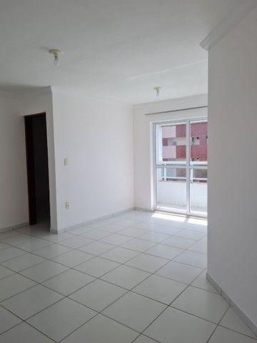 Apartamento à venda com 2 dormitórios em Cidade universitária, João pessoa cod:009772 - Foto 6