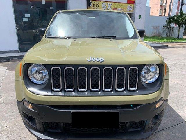 Jeep Renegade Sport 2016 R$70.990. - Foto 11