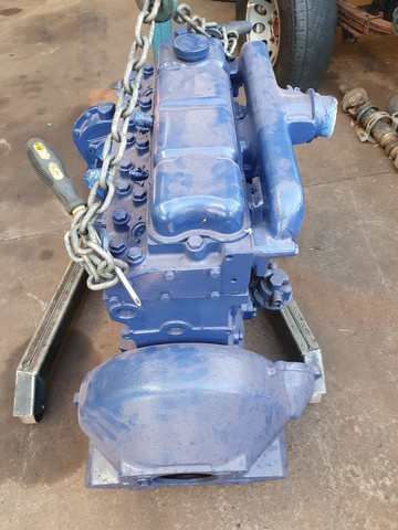 Motor disel q20b /d20 d20 $.8.900 - Foto 6
