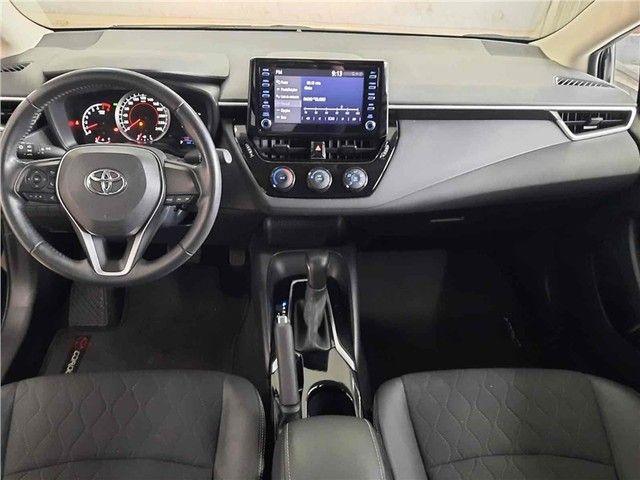 Toyota Corolla 2020 2.0 vvt-ie flex gli direct shift - Foto 14