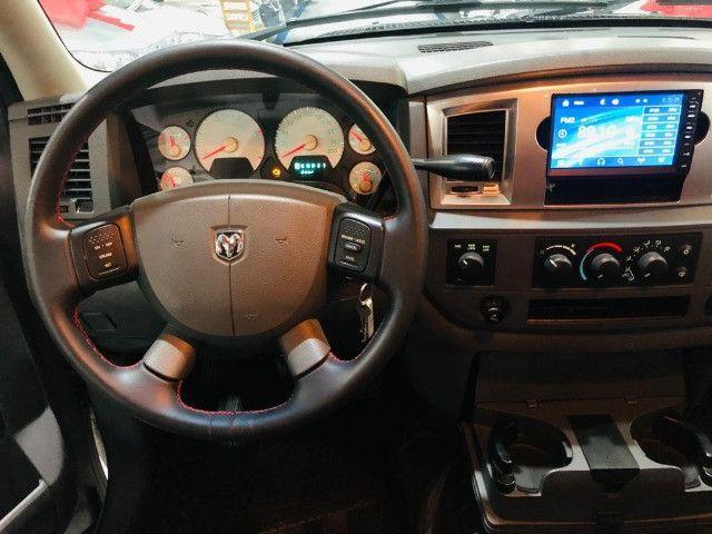 Dodge Ram 2500 RC 2007 - Foto 9
