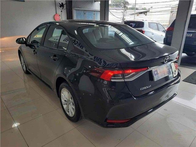 Toyota Corolla 2020 2.0 vvt-ie flex gli direct shift - Foto 5
