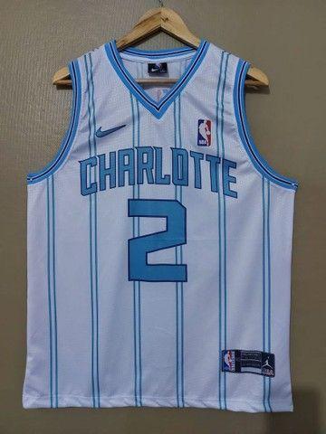 Camiseta basquete Premium atacado - Foto 5
