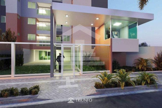 35 Apartamento no Ininga 80m² com 03 quartos sendo 2 suítes, Preço Único!(TR31211) MKT - Foto 5