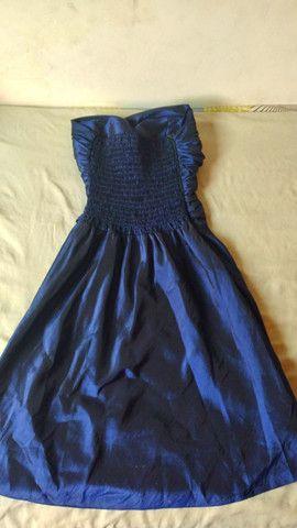 Vestido/Roupa feminina tamanho 38 - Foto 3