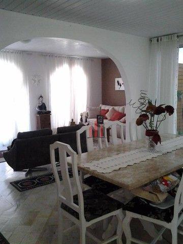 CA0951 Casa com 3 dormitórios à venda, 180 m² por R$ 950.000 - Balneário - Florianópolis/S - Foto 12