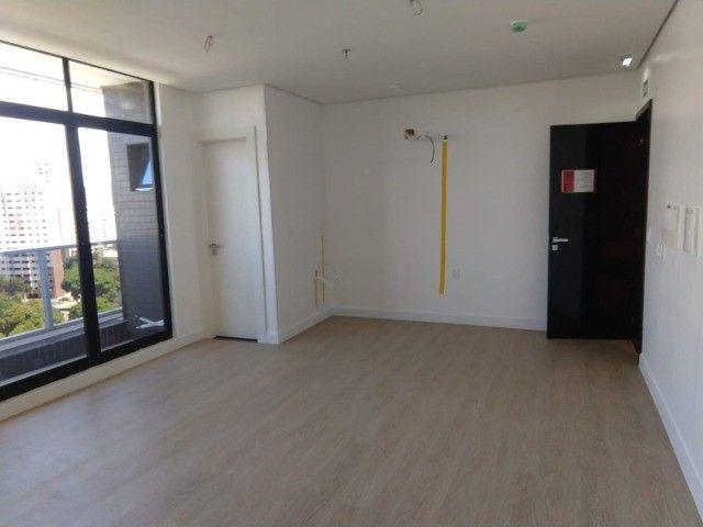 Oportunidade - BSDesign - Sala/Conjunto para aluguel com 60 m² - Foto 3