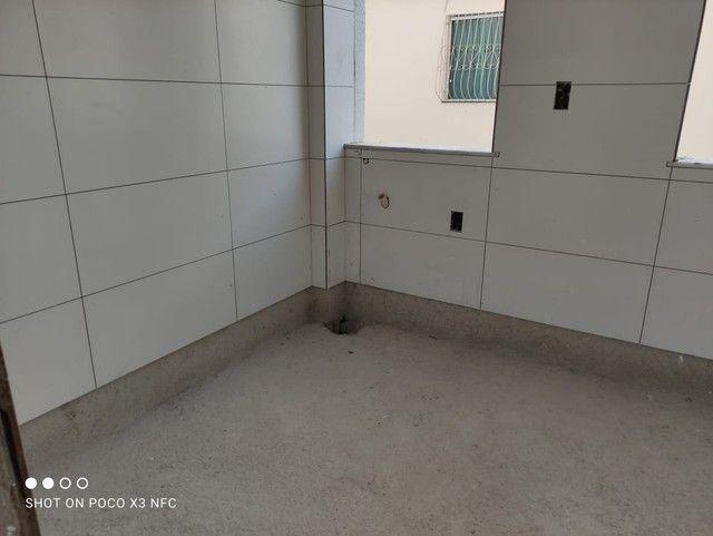 Cobertura à venda com 2 dormitórios cod:5873 - Foto 4