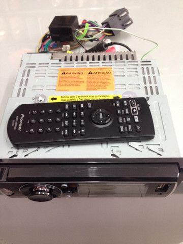 Radio Pionner DVH-7580 AV - Foto 2