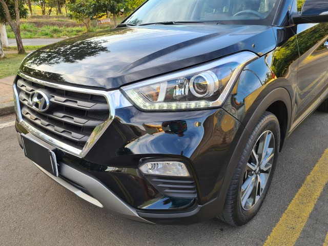 Hyundai creta prestige 2.0 flex aut (59.000km) ano 2018 - Foto 2