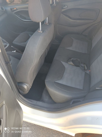 Ford Ka sedan Sel  1.5  - Foto 7
