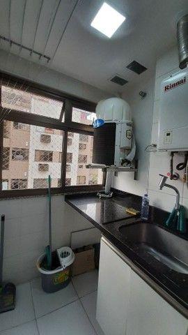 Apartamento com 2 dormitórios para alugar, 69 m² por R$ 2.500,00/mês - Gragoatá - Niterói/ - Foto 19