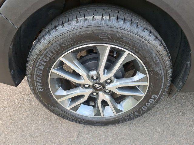 Hyundai creta prestige 2.0 flex aut (59.000km) ano 2018 - Foto 18