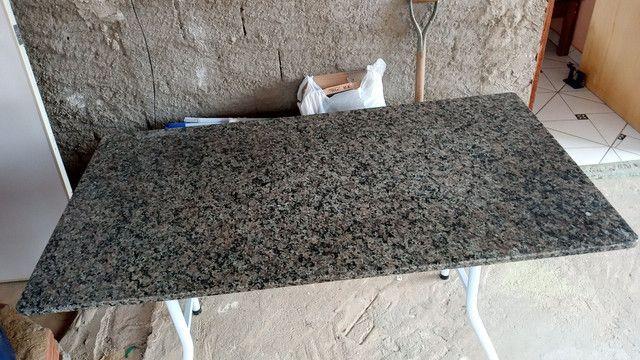 Vendo mesa de mármore  - Foto 3