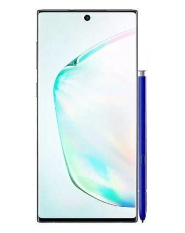 Samsung Galaxy Note 10+ Plus 5G - 256GB - Aura Glow