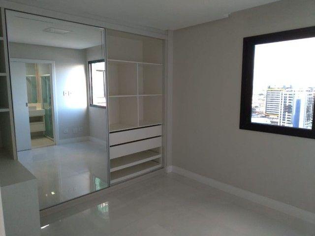 Apartamento à venda, EDF DR CARLOS MELO no Jardins Aracaju SE - Foto 14