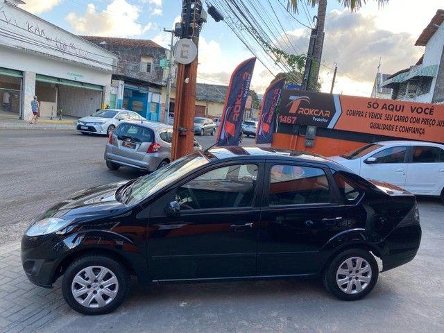 Ford Fiesta 1.6 sedan 2013  - Foto 13