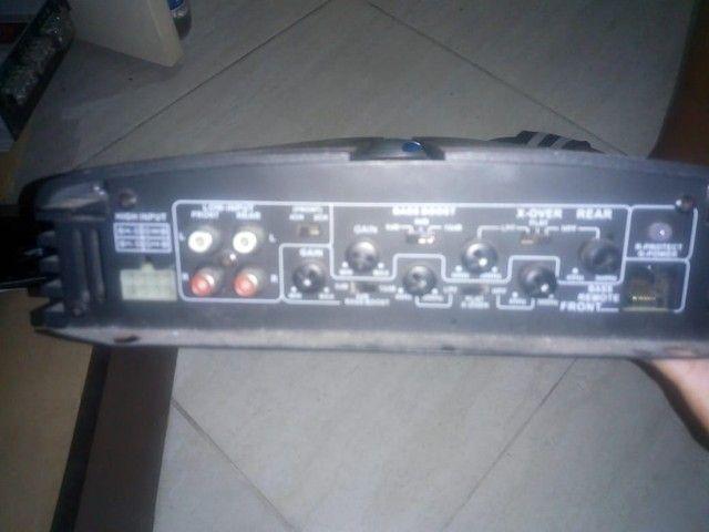 Explosound 3600 watts  - Foto 4