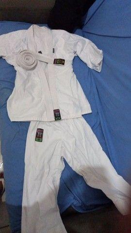 Kimonos infantis  - Foto 2