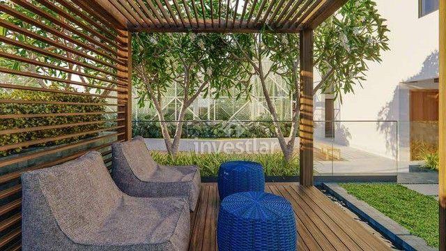 Apartamento com 3 dormitórios à venda, 117 m² por R$ 740.000,00 - Miramar - João Pessoa/PB - Foto 9