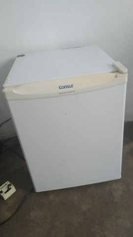 Frigobar Consul - Foto 2