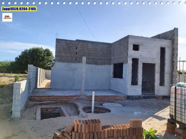 Invista e ligue -Loteamento Condomínio Fechado em Caponga !!!! - Foto 17