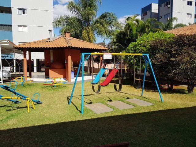 Apartamento - Residencial Grandaso - Goiânia - Foto 15