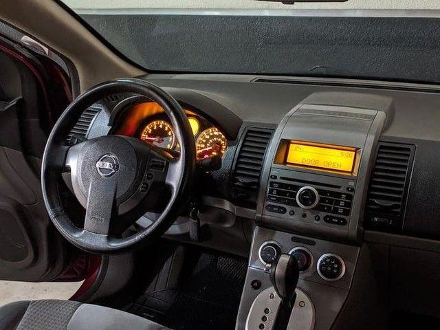 Nissan SENTRA S - Foto 9