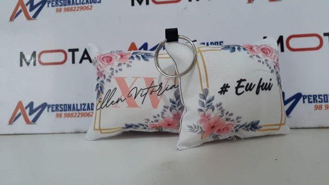 Almofadas personalizadas varios modelos Fazemos em qual quer tema - Foto 2