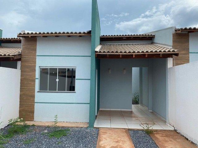 Vende-se Casa Paiaguás Várzea Grande
