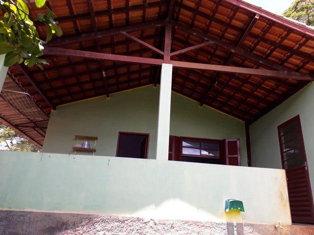 Vendo casa em Monteiro Lobato - Foto 5