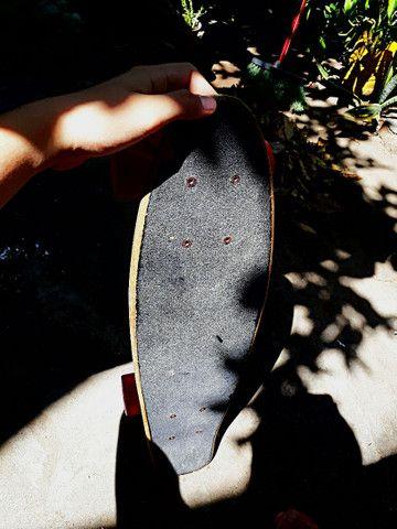 Skate Cruiser mini long  X seven Penny  - Foto 4
