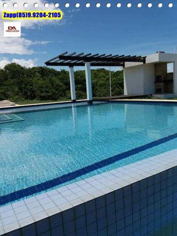 Invista e ligue -Loteamento Condomínio Fechado em Caponga !!!! - Foto 11