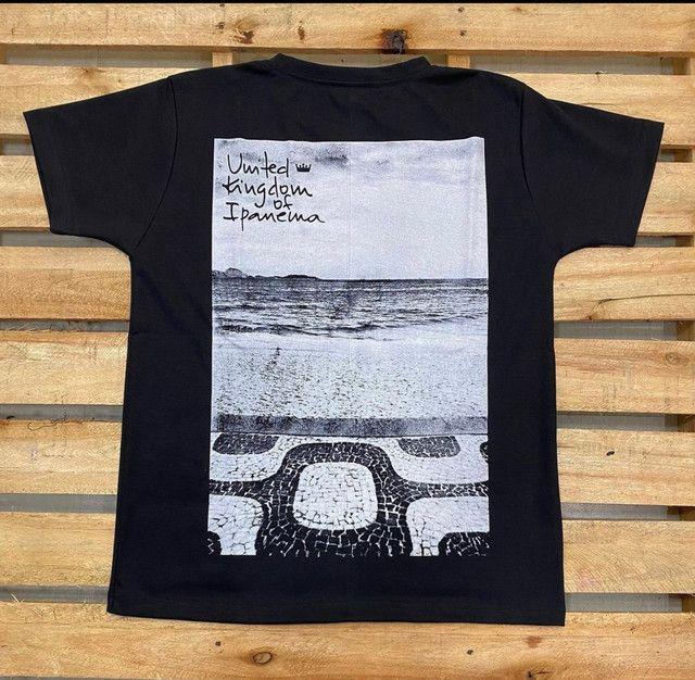 Osklen big shirts - Foto 2