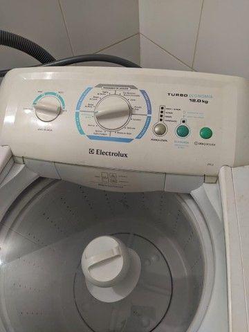 Máquina Eletrolux 12kg  - Foto 3