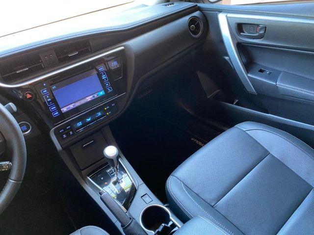 Toyota Corolla xei 2.0 Flex Automatico - Foto 18