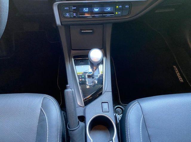 Toyota Corolla xei 2.0 Flex Automatico - Foto 12