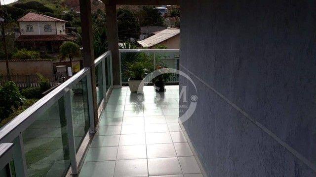 Casa com 3 dormitórios à venda, 260 m² - Jardim Primavera - São Pedro da Aldeia/RJ - Foto 11