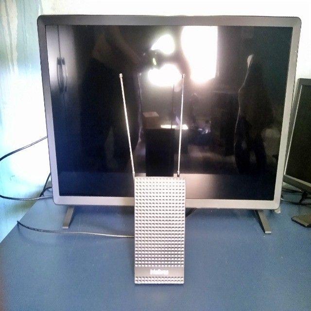 Smart Tv 32 Polegadas Lg Led WebOs - Foto 5